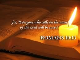 Call on the Name