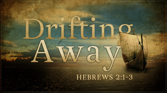 Drifting-Away