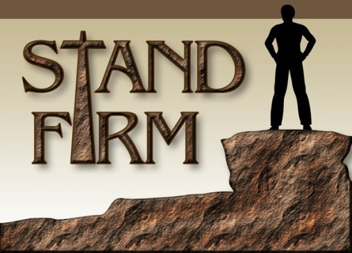 Stand-Firm