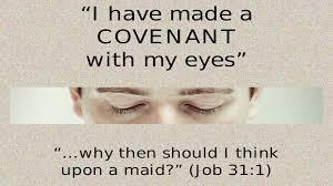 Eyes Covenant