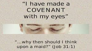 Eyes Covenant