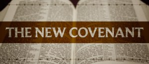 The New Covenant