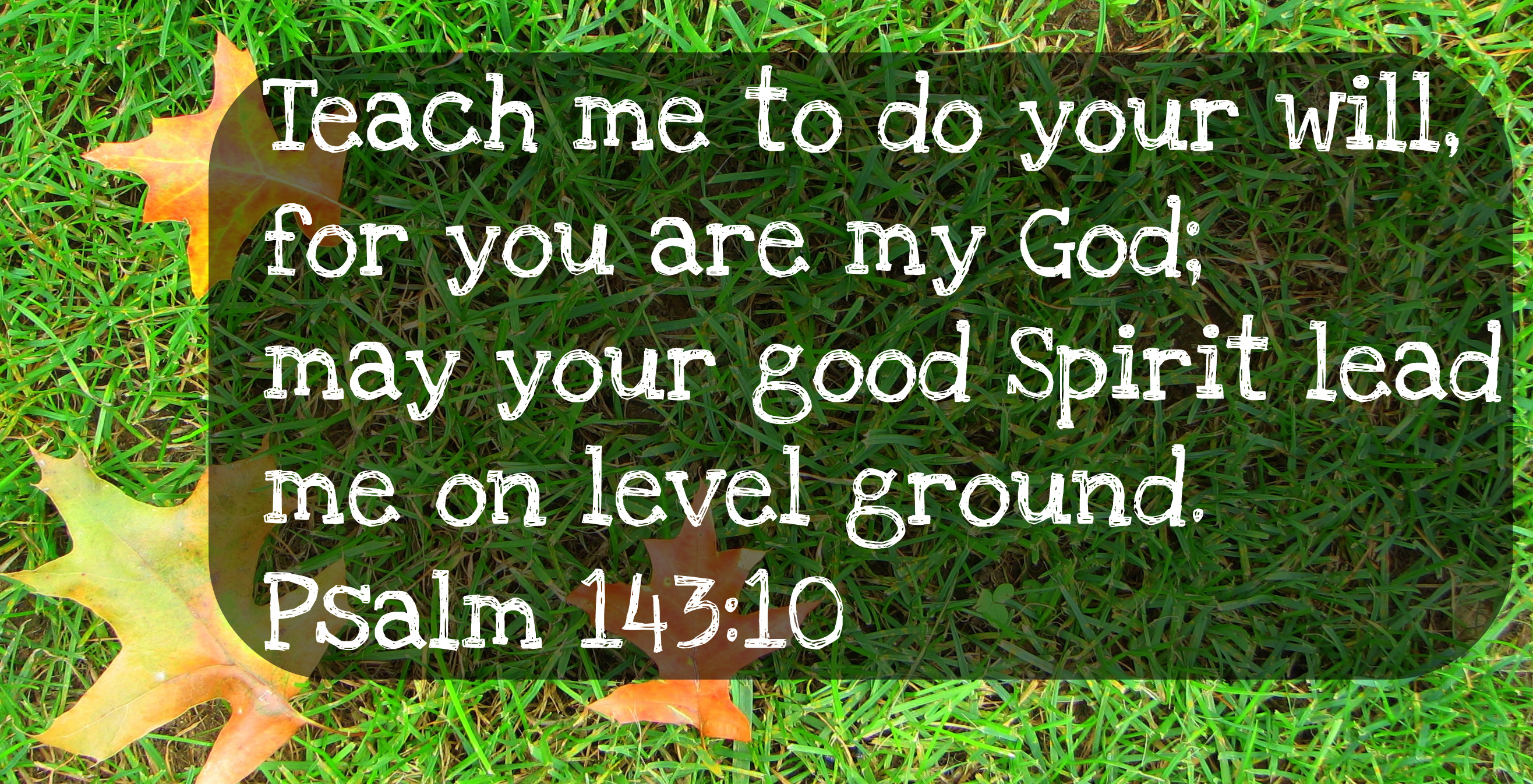 teach me how to preach