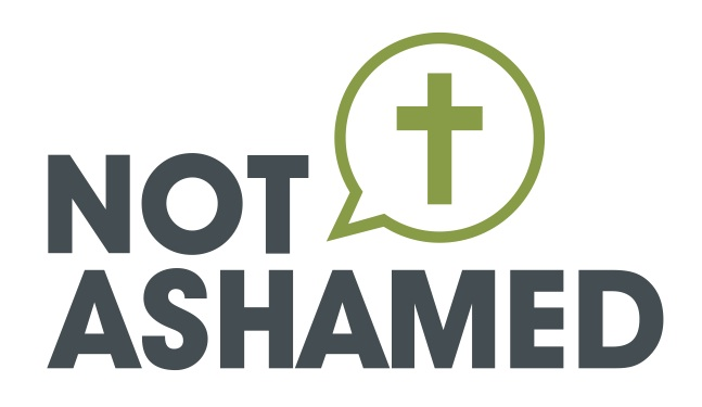 not-ashamed
