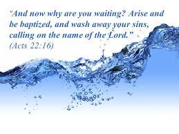 be-baptized